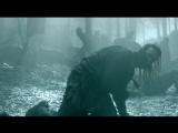 Викинги. Нападение Ролло на лагерь викингов