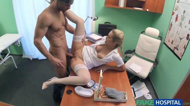 FakeHospital E204 HD Online