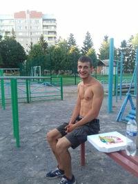 Александр Гулковский