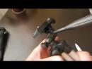 обзор товаров с aliexpress.Портативный алюминиевый штатив 106см для камеры, мобильного телефона.