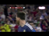 Супер гол Месси (Кубок Америки 2016)