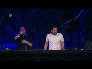 Dimitri Vegas & Like Mike live at Tomorrowland Brazil 2016 1080p HD 23 apr 2016 - YouTube