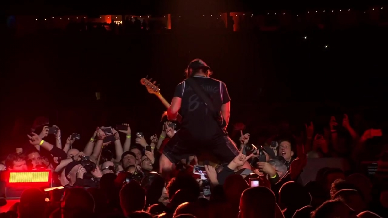 Metallica_ For Whom the Bell Tolls (Live - The Night Before - San Francisco, CA - 2016)