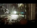 Новый трейлер Dishonored 2 с русской озвучкой.