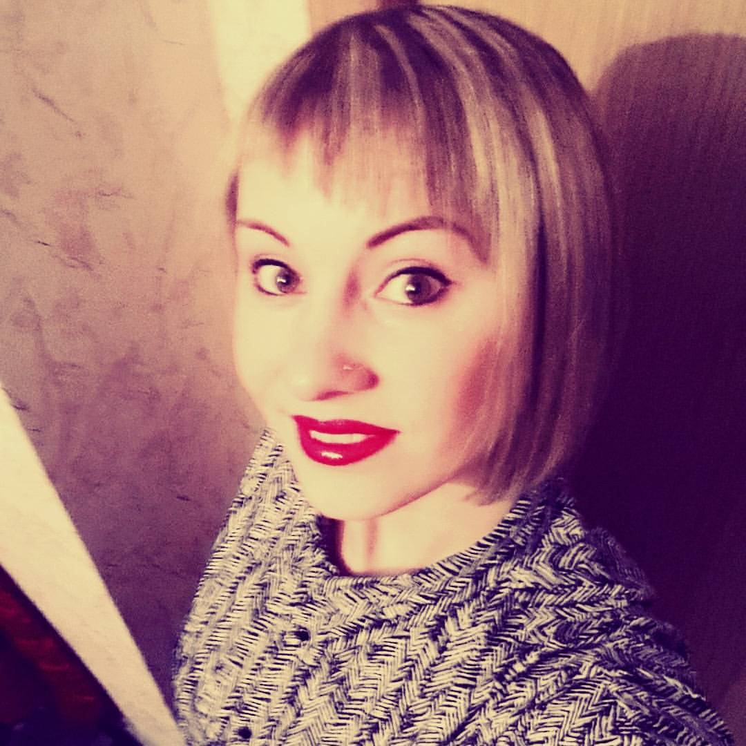 Anastasiya Novikova, Krasnoyarsk - photo №12