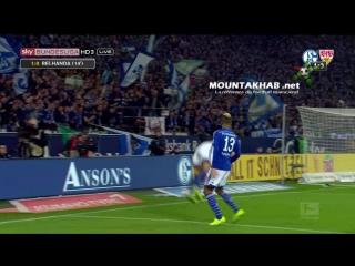 Younes Belhanda Goal