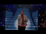 Top 25 - Boys  Jeremy Rosado - 'Gravity'