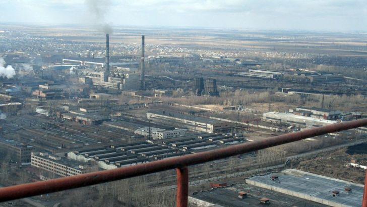 ИДК готова передать Рубцовскую ТЭЦ в аренду
