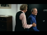 Возвращение высокого блондинаLe retour du grand blond (1974) Фрагмент (дублированный)