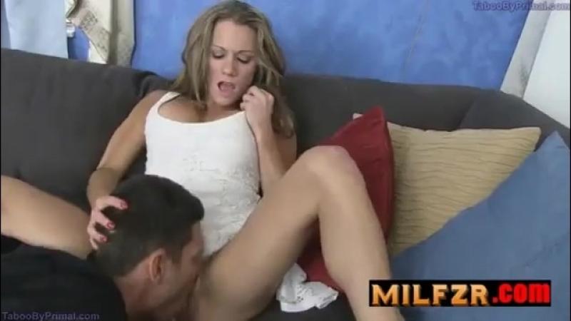 Мама с сыном хотела секса