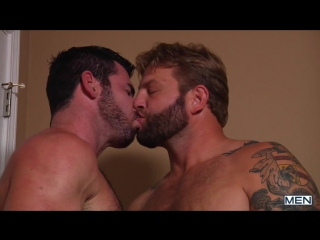 Stealth fuckers (billy santoro, colby jansen)
