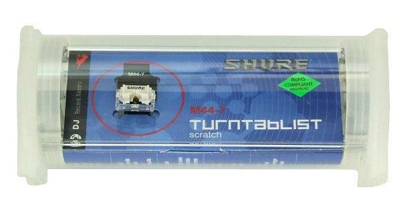 Продам новую иглу Shure M44-7 (с картриджем) Z4NHzHA3Vow