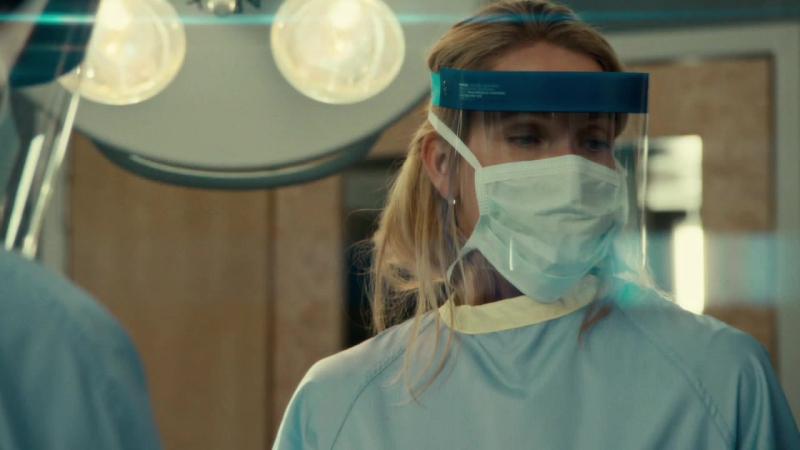 В надежде на спасение 3 сезон 1 серия / Saving Hope s03e01 (kiitos.tv)