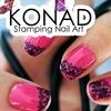 Konad Stamping Nail Club (Одесса, Украина)