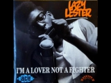 Lazy Lester - Sad city blues