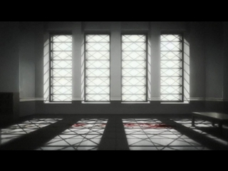 AMV - Zankyou no Terror (Эхо террора, Токийский террор, Резонанс ужаса)