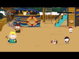 Прохождение игры: Южный парк: Палка истины #9 [Albert ► Play]