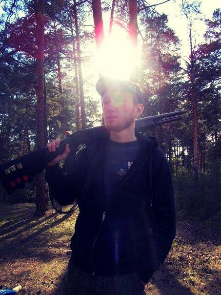 Алексей Шуткин, Барнаул - фото №5