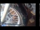 Урал Днепр К 750 Переделка под круйзер ни одной запчасти от импортного мотоцикла 2