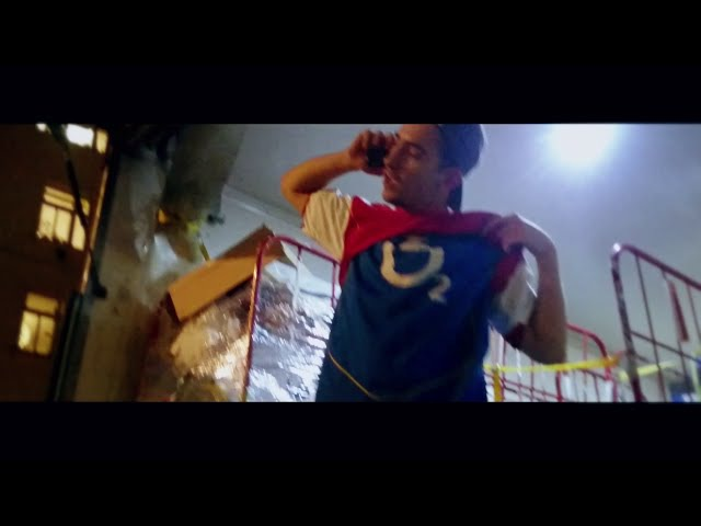 Yung Hurn Lex Lugner - Ferrari (Official Video)