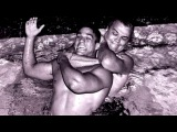 5 Необычных случаев в UFC
