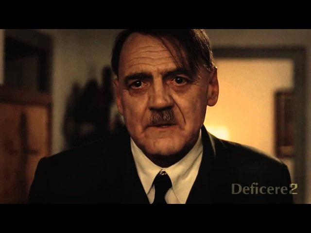 Adolf Remix Parody