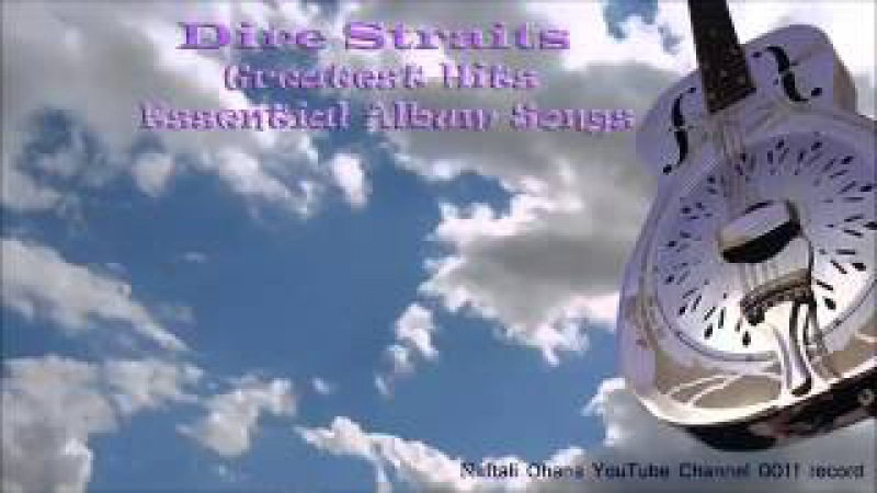 Dire Straits - Sultans Of Swing: The Very Best Of Dire Straits (Full Compilation) [1998]