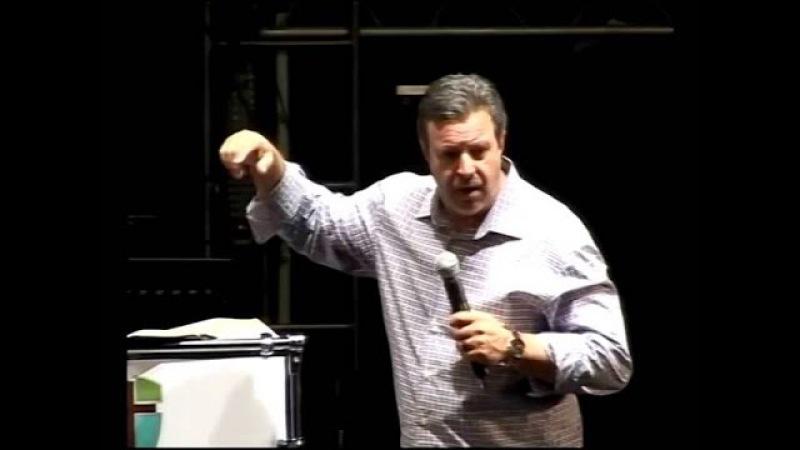 Свидетельство Криса Валлотона, его призвания Богом в другую жизнь.