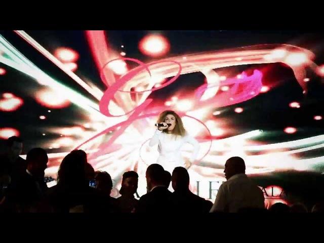Tallia Storm Live at the Global Gift Gala Marbella 2013 - Aged 14