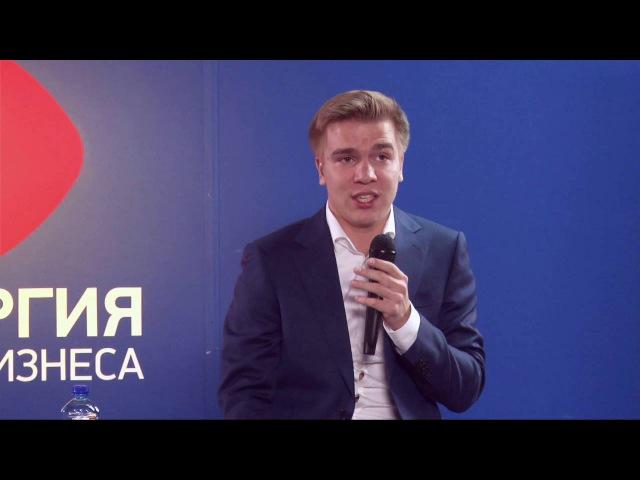 Продвижение в инстаграм SMM-маркетинг Алик Арсланов и Александр Дунаев