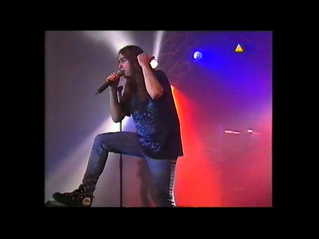 Blind Guardian Live Dynamo festival 1998 2 songs VIVA TV