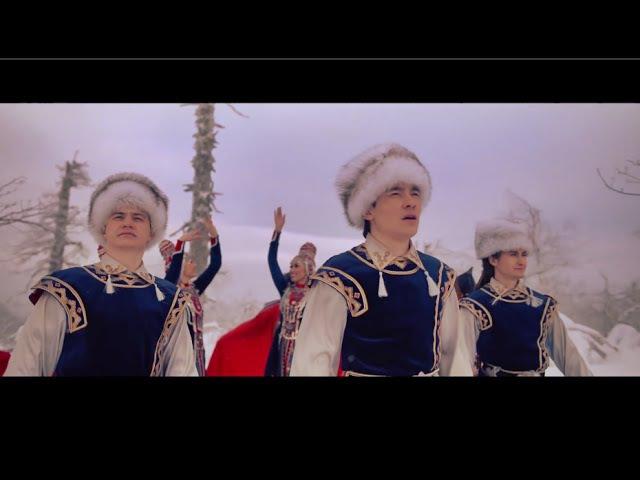 Bashkir folk song: