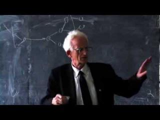 Профессор Шноль Симон Эльевич, вводный курс в биохимию, первая часть