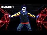 Calvin Harris Ft. John Newman - Blame Just Dance 2016 E3 Gameplay preview