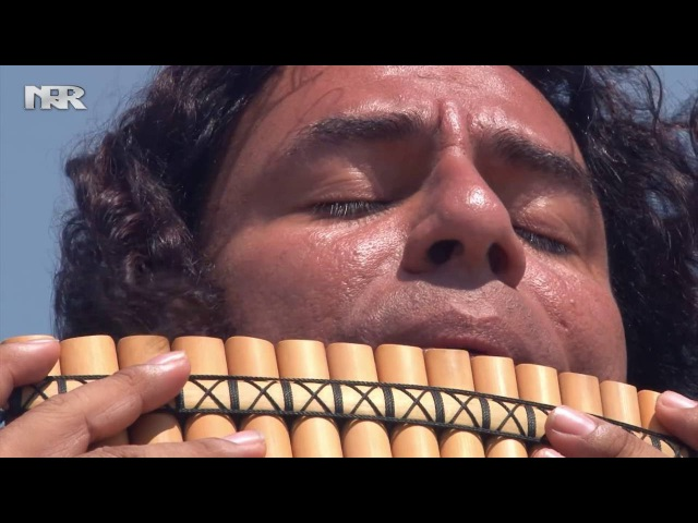 NATURE - NANANDA - VIDEO OFICIAL 4K