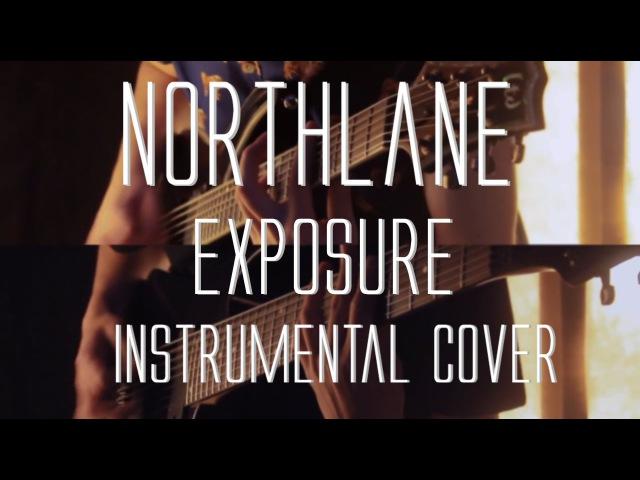 Northlane Exposure Instrumental Cover Tab