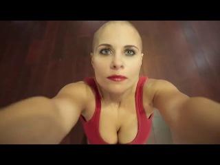 голая йога с мариной вовченко