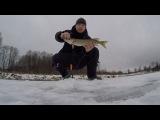 Зимняя рыбалка 26.12.2015