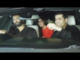 Katrina Kaif At Salmans SULTAN Screening At Yash Raj Studios