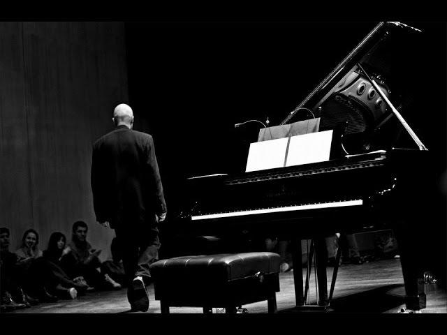 Bach Prelude in E flat minor Anton Batagov piano