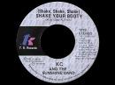 KC The Sunshine Band ~ (Shake Shake Shake) Shake Your Booty 1976 Disco Purrfection Version