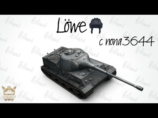 Боженька фарма c nona3644 $.$ World of Tanks Blitz Lowe