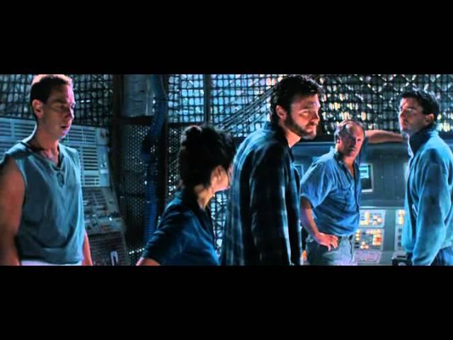 Глубинная Звезда 6(DeepStar Six)_зарубежный фильм, фантастика,1989,В ролях: Торин Блак, Нэнси Эверхард, Грег Эвигэн, Мигель Ферр » Freewka.com - Смотреть онлайн в хорощем качестве
