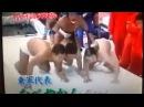 японское шоу для взрослых .раздели девушку  до гола