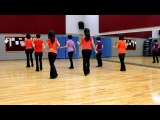 Mamita - Line Dance (Dance &amp Teach in English &amp