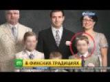 Русская мама рассказала, как борется за отобранного вФинляндии ребенка