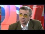 Правда прорывается на укр-ТВ. Военный историк и журналист пытается