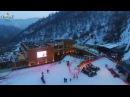 Qebele Tufandag Mountain Resort Hotel