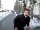 ПРИКОЛ, Наркоман под СПАЙСОМ 2016