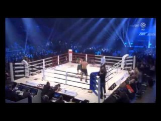Felix Sturm vs Fedor Chudinov 2 - Full Fight / Фёдор Чудинов — Феликс Штурм 2 - Полный бой